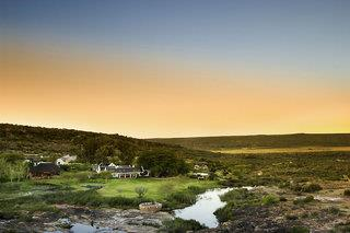 Bushman´s Kloof Reserve