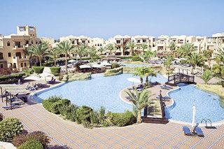 Steigenberger Coraya Beach - Erwachsenenhotel