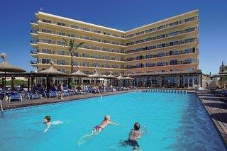 THB El Cid - Erwachsenenhotel