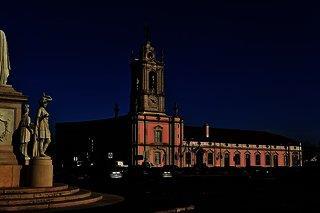 Pousada Palacio de Queluz