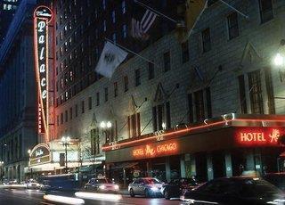 Allegro Chicago - a Kimpton Hotel