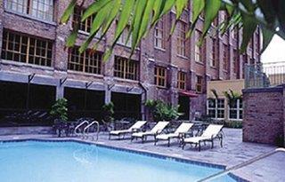 Hampton Inn & Suites New Orleans-Convention Center