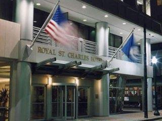 Royal St.Charles New Orleans