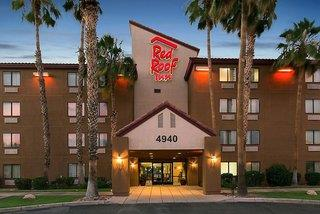 Red Roof Inn Tucson North