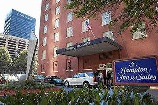 Hampton Inn & Suites Atlanta Downtown