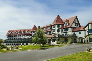 The Algonquin Resort St.Andrews-by-the-Sea Autograph Collection