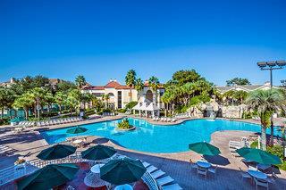 Sheraton Vistana Resort Villas, Lake Buena Vista/Orlando