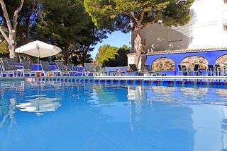 Torre Azul Spa - Erwachsenenhotel ab 16 Jahren