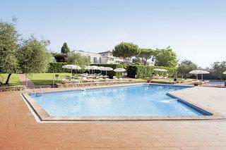 Garden Hotel Siena