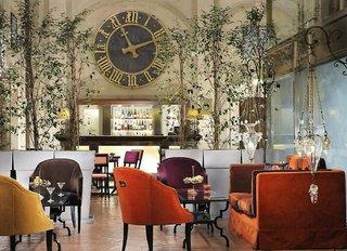 The Grand Hotel Continental - Starhotels Collezione