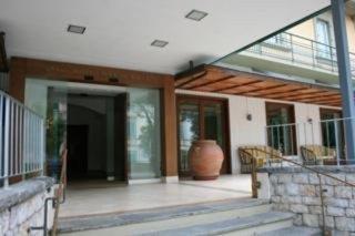 Grand Hotel Croce Di Malta Wellness & Golf