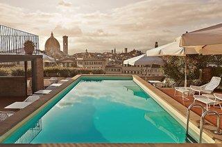 Grand Hotel Minerva Italien Toskana Florenz Buchen