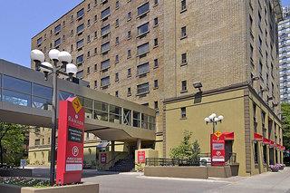 Ramada Plaza Downtown Toronto