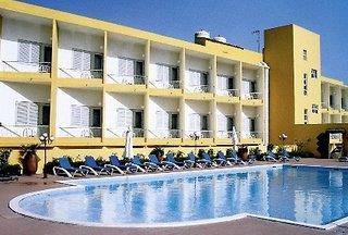 Oasis Atlantico Porto Grande