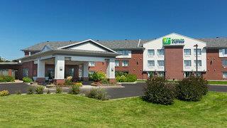 Holiday Inn Express Quebec City - Sainte-Foy