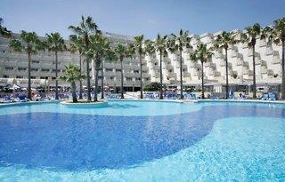 Hipotels Mediterraneo - Erwachsenenhotel ab 18 Jahren