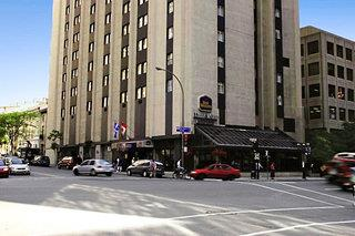 Best Western Ville Marie & Suites