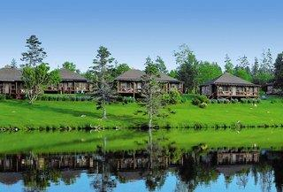 Pictou Lodge Beachfront Resort