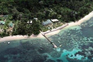 L´Habitation Cerf Island