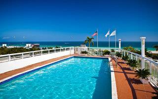The Bentley Hotel South Beach