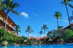 Sari Segara Resort Villas & Spa