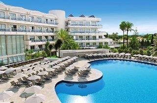 BG Rei del Mediterrani Palace - Erwachsenenhotel ab 16 Jahren