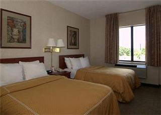 Comfort Suites O´Hare Airport