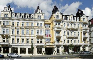 Hotel Excelsior Marienbad