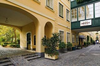 Mercure Grand Hotel Biedermeier