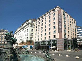 Austria Trend Europa Wien