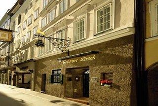 Hotel Goldener Hirsch a Luxury Collection