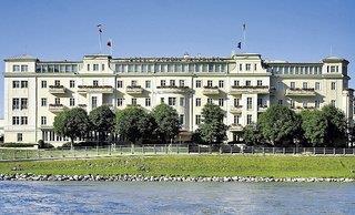 Sacher Salzburg
