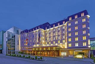 Sheraton Grand Salzburg