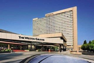 The Westin Grand München