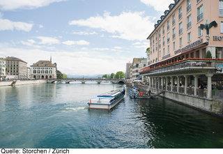Storchen Zürich