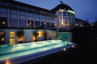 Hommage Parkhotel Bremen