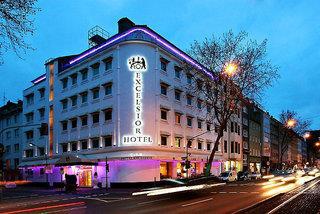 Novum Hotel Excelsior Düsseldorf