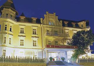 Villa Carlton Salzburg
