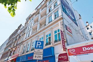 Novum Hotel Hamburg Stadtzentrum