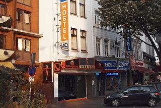 a&o Reeperbahn Hamburg