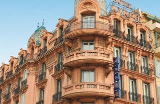 Kyriad Nice Gare Hotel