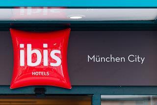 ibis München City