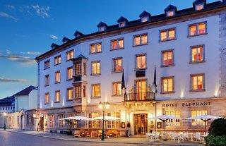 Elephant, Weimar - A Luxury Collection Hotel