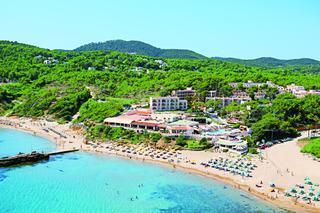 Invisa Figueral Resort Club Cala Blanca