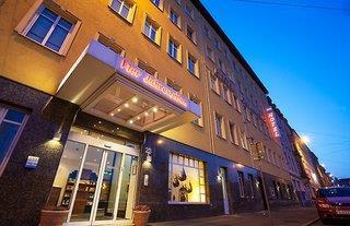 Centro Hotel Vier Jahreszeiten Leipzig