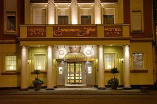 TOP City & Country Line Hotel Essener Hof