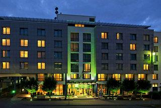 Holiday Inn Essen City Centre