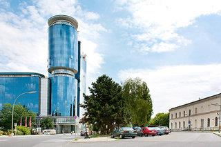 Select Hotel Spiegelturm Berlin