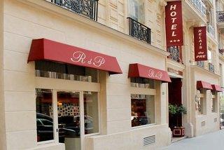 Top Hotels in Paris günstig online buchen | 5vorFlug