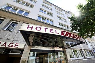 Novum Hotel Eleazar Hamburg City Center